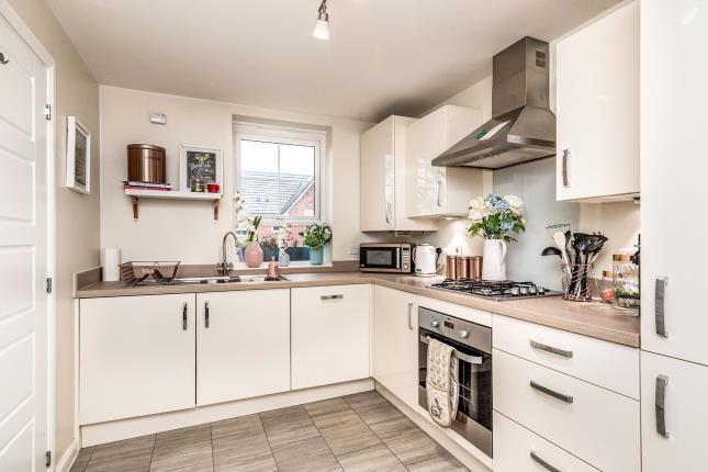 Kitchen of Buckmaster Way, Rugeley, Staffordshire WS15