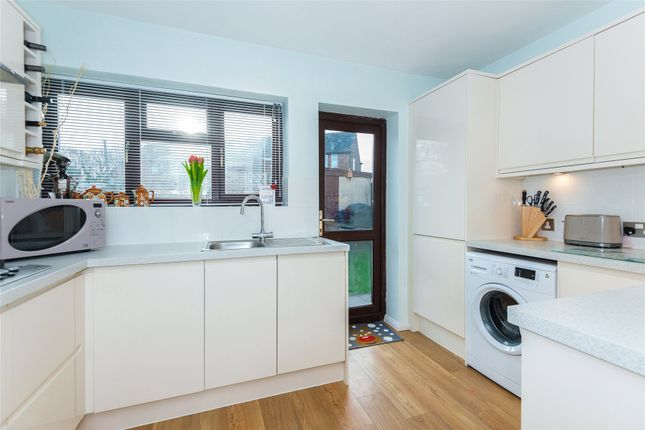 Thumbnail Semi-detached house for sale in Rosemead Gardens, Hutton, Brentwood, Essex
