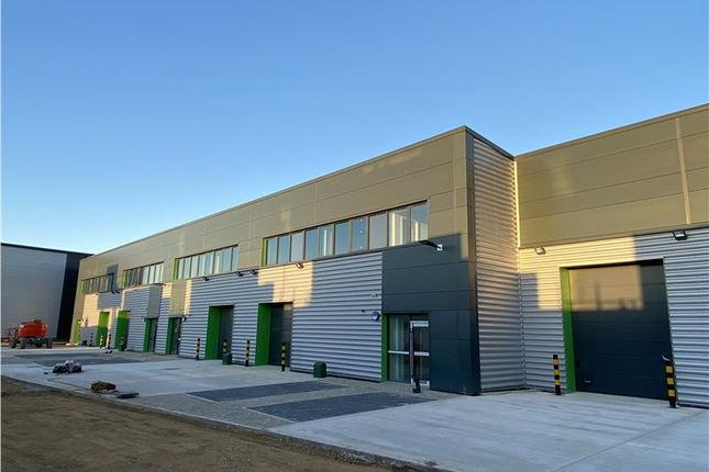 Photo 1 of Units 10 & 11 Trent Gateway, Beeston Business Park, Technology Drive, Beeston, Nottingham NG9