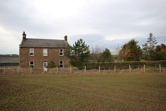 Thumbnail Farm for sale in Mealrigg House, Wigton