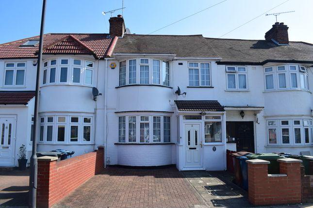 3 bed terraced house for sale in Carmelite Road, Harrow Weald