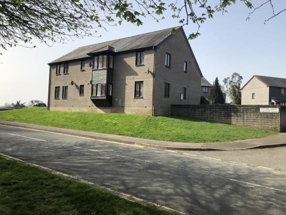 1 bed flat for sale in Liskeard, Cornwall, Uk PL14