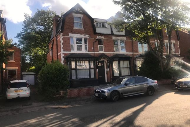 Thumbnail Property to rent in Bloomfield Road, Moseley, 2 Bedroom Self Contained Flat