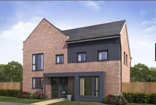 Thumbnail Semi-detached house for sale in Cottam Meadow, Dunnock Lane, Cottam