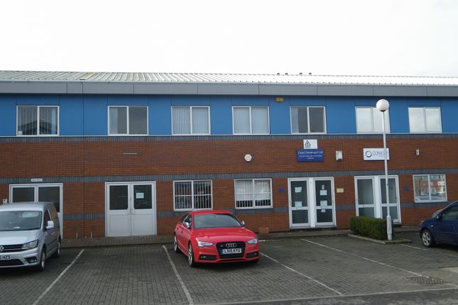 Thumbnail Office for sale in Hambridge Road, Newbury