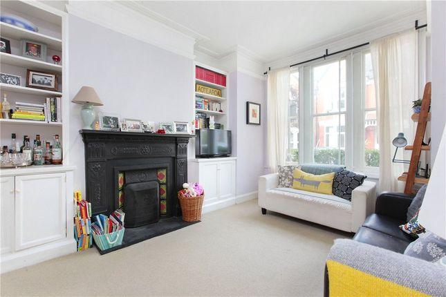 Thumbnail Flat to rent in Lynn Road, Clapham South, London