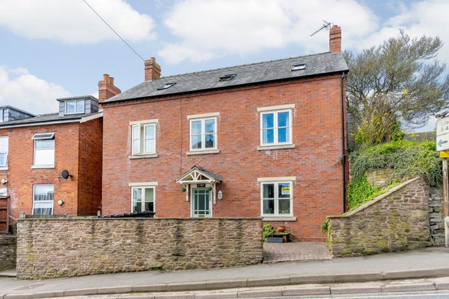 Thumbnail Flat for sale in Rosedale Court, Bromyard, Herefordshire