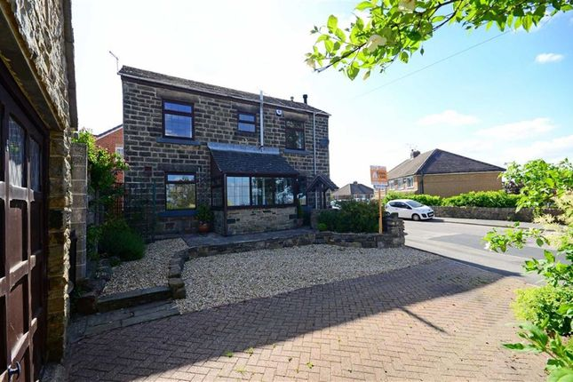 Thumbnail Detached house for sale in Greaves Lane, Stannington, Sheffield