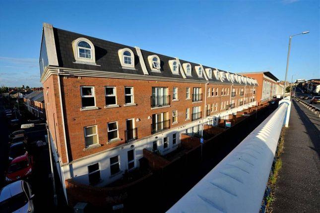 Thumbnail Flat to rent in Fane Street, Belfast