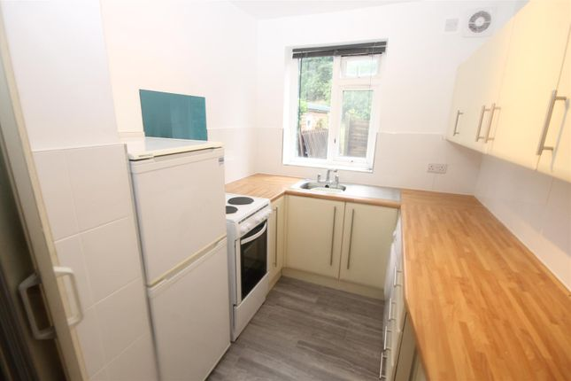 Thumbnail Flat to rent in Rockingham Road, Norwich