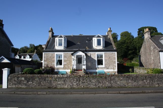 Thumbnail Flat for sale in 59 Ardbeg Road, Rothesay, Isle Of Bute