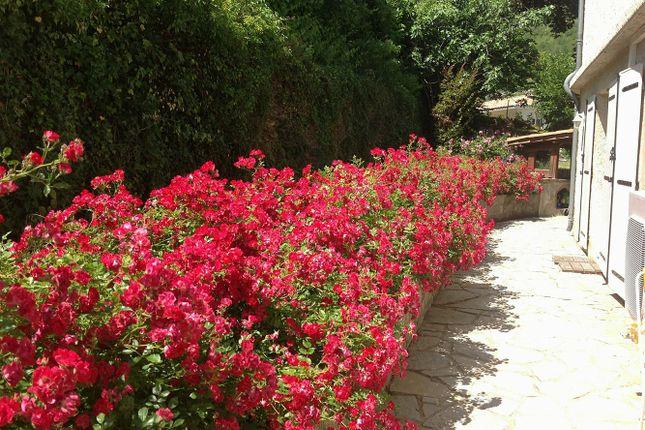 France Garden of Bastide, Le Vigan, Gard, Languedoc-Roussillon, France