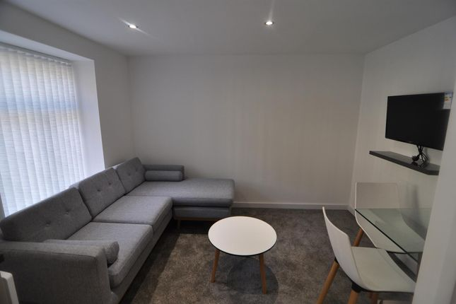 Living Area of Northgate, City Centre, Bradford BD1