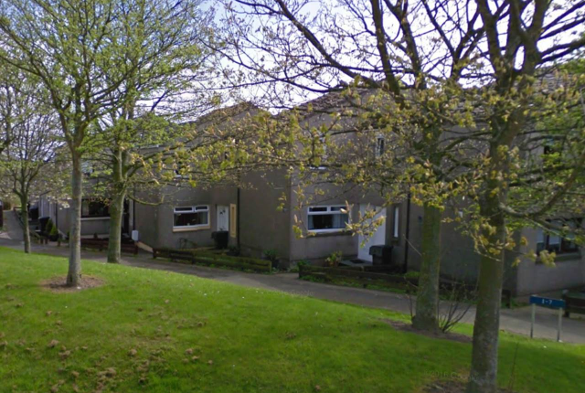 Thumbnail Property to rent in Thistle Drive, Portlethen, Aberdeenshire