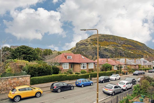 Thumbnail Semi-detached house for sale in Priestfield Road, Edinburgh