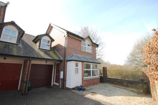 Thumbnail Link-detached house for sale in Long Close, Bradley Stoke, Bristol, South Gloucestershire