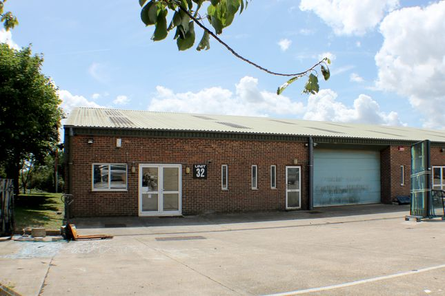 Thumbnail Industrial to let in Telegraph Hill Industrial Park, Ramsgate