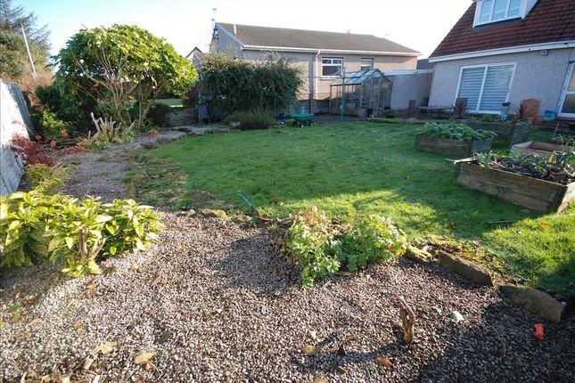 Rear Garden 2 of Underwood, Kilwinning KA13