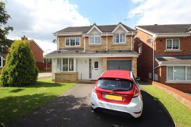 Thumbnail Property to rent in Boulton Court, Oadby, Leicester, Leicestershire
