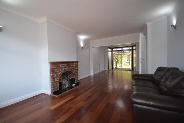 Thumbnail Semi-detached house to rent in Regal Way, Kenton, Harrow