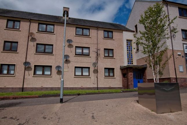 Thumbnail Flat for sale in Main Street, Sauchie, Alloa