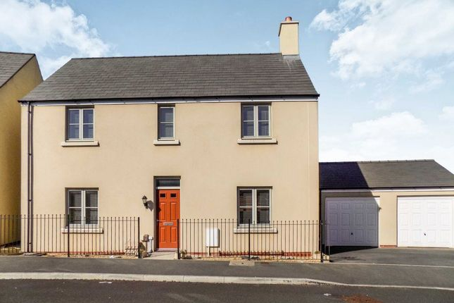 Thumbnail Property to rent in Coed Darcy, Neath Port Talbot