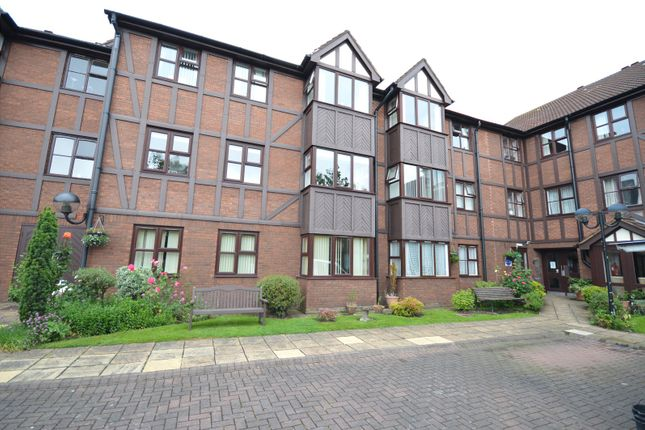 Thumbnail Property for sale in Tudor Court, Grassendale, Liverpool