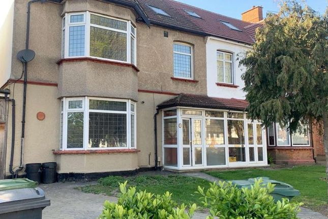 Thumbnail Detached house to rent in Emerson Road, Ilford