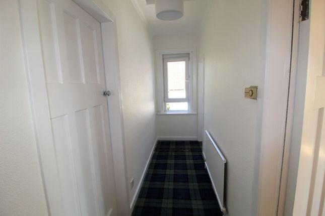 Hallway of Bowes Rigg, Stewarton KA3