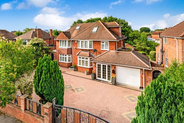 Thumbnail Detached house for sale in Upton Court Road, Slough