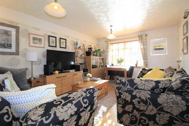 Reception Room of Kew Close, West Bridgford, Nottingham NG2