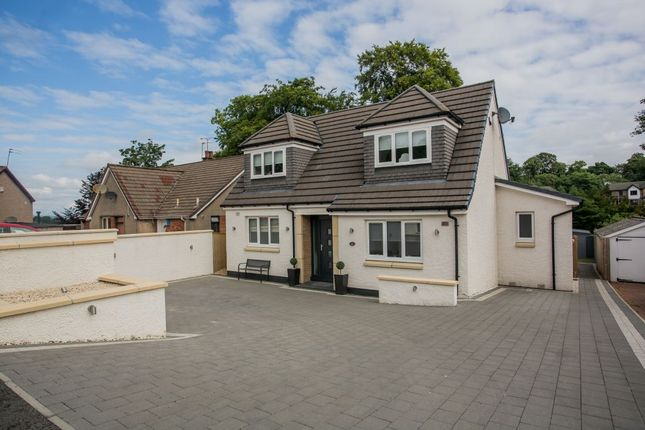 Thumbnail Detached house for sale in 18 Balgonie Drive, Paisley