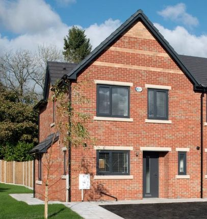 Thumbnail Semi-detached house to rent in Hulton Meadow, Wigan Road, Bolton