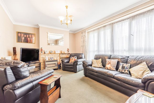 Thumbnail Flat for sale in Lisson Grove, London