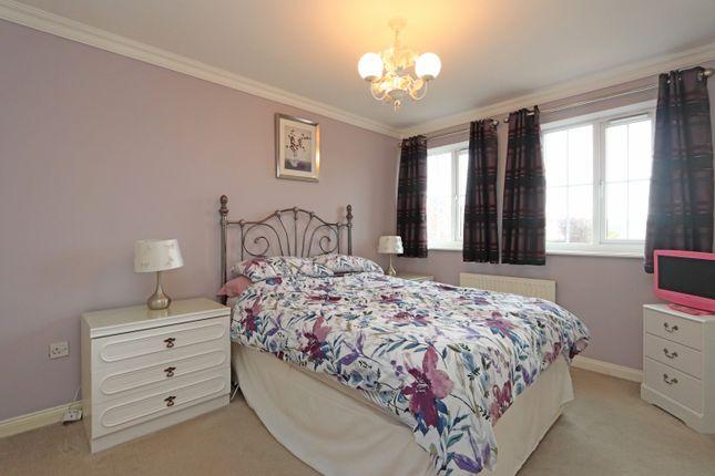 Bedroom 1 of Cross Parks, Cullompton EX15