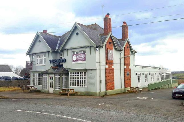 Thumbnail Restaurant/cafe to let in Toronto, Bishop Auckland