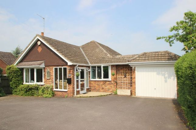 Thumbnail Bungalow for sale in Barton Road, Welford On Avon, Stratford-Upon-Avon