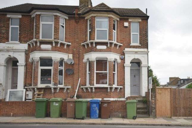 Thumbnail Flat to rent in Avondale Rise, London