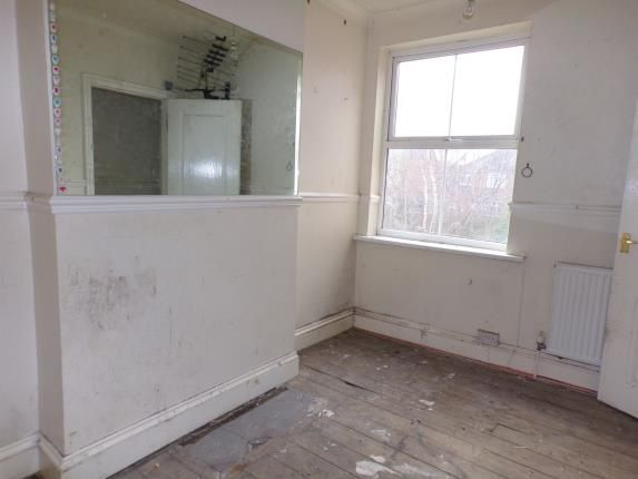 Bedroom Two of Albert Street, Syston, Leicester, Leicestershire LE7