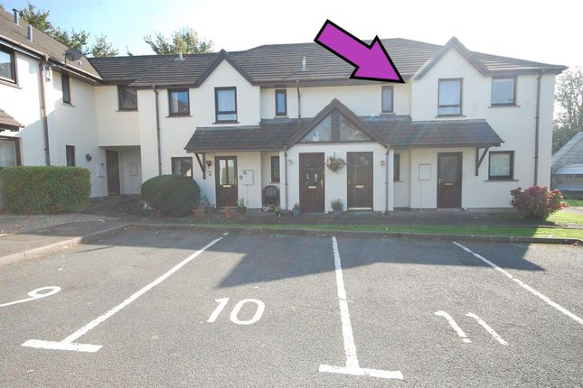 2 bed flat for sale in The Clicketts, Tenby SA70