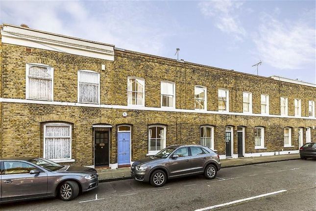 Thumbnail Property to rent in Baxendale Street, London