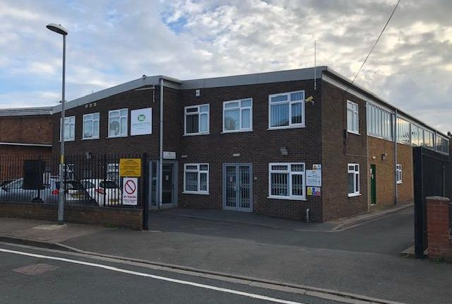 Thumbnail Office to let in Farrell House Offices, Orchard Street, Worcester, Worcestershire WR53Dw
