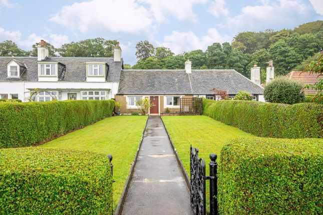 Thumbnail Cottage for sale in North Row, Charlestown, Dunfermline