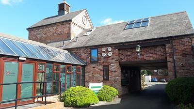 Thumbnail Office to let in Desford Road, Newtown Unthank, Leicester