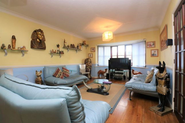 Living Room of Melrose Road, Pinner HA5