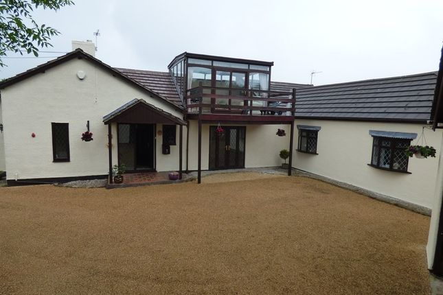 Thumbnail Bungalow for sale in Nabs Head Lane, Preston, Lancashire