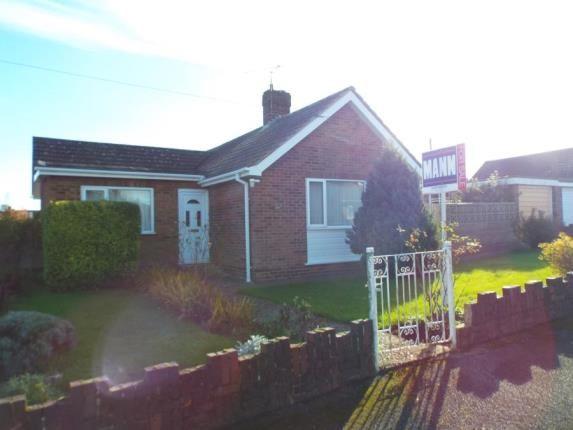 Thumbnail Bungalow for sale in Housefield, Willesborough, Ashford, Kent