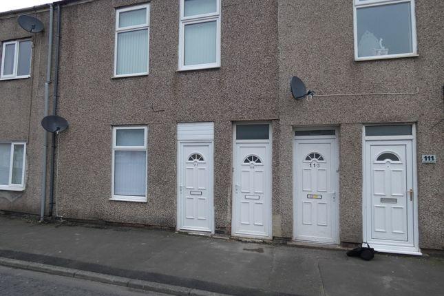 Thumbnail Flat for sale in Astley Road, Seaton Delaval, Tyne & Wear