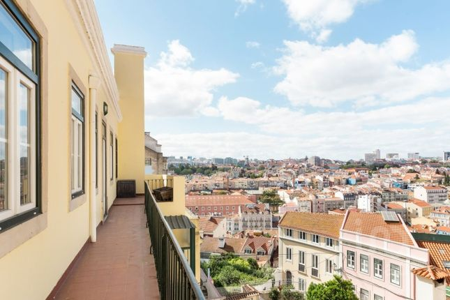 Thumbnail Apartment for sale in Arroios, Lisboa, Lisboa