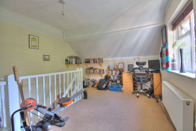 Office Space of Orchard Mead, Ringwood BH24